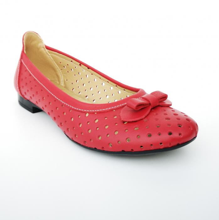 Pantofi dama balerini cod ZENA-252 10