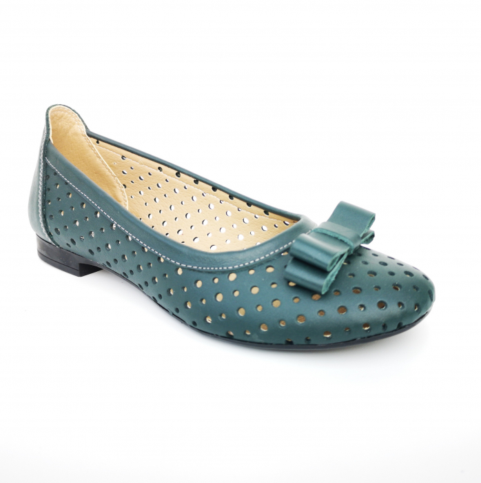 Pantofi dama balerini COD-253 [3]