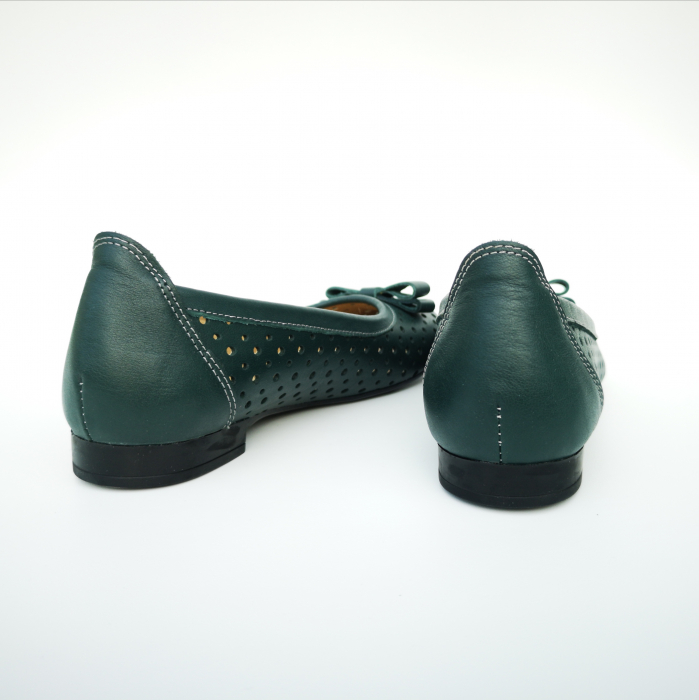 Pantofi dama balerini COD-253 4
