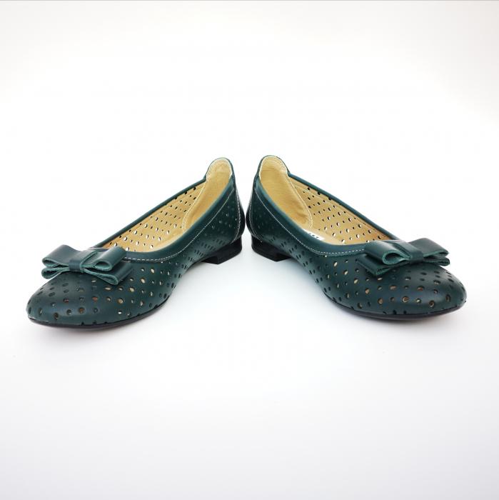 Pantofi dama balerini COD-253 [5]