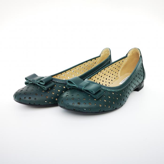 Pantofi dama balerini COD-253 8