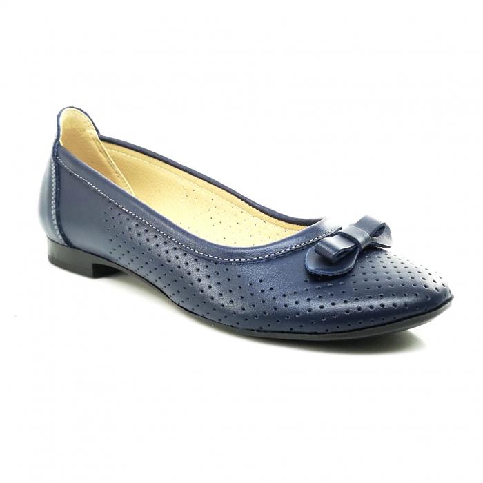 Pantofi dama balerini COD-245 0