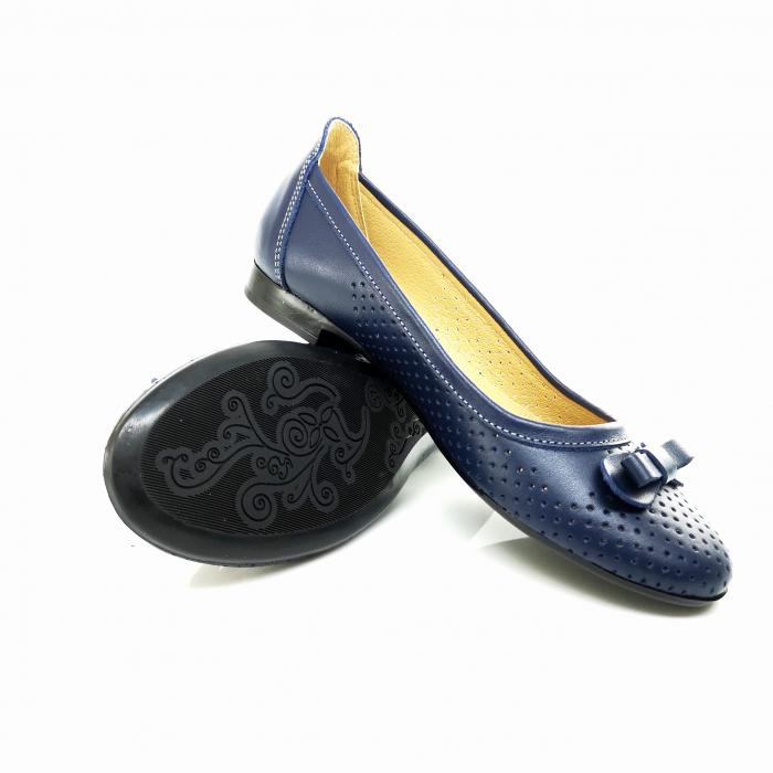 Pantofi dama balerini COD-245 2