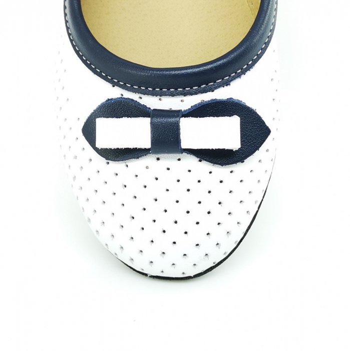 Pantofi dama balerini cod ZENA DP-244 3