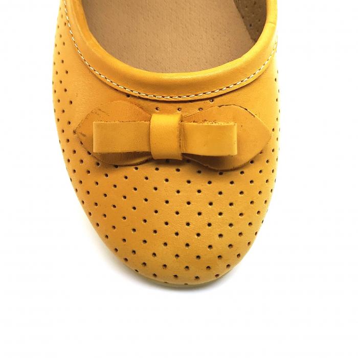 Pantofi dama balerini COD-243 4