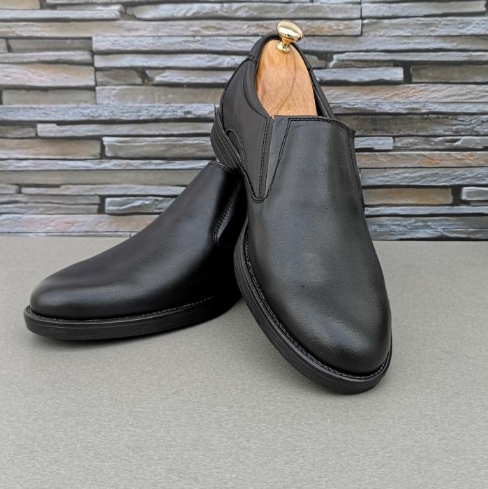 Pantofi de barbati casual confort COD-342 4
