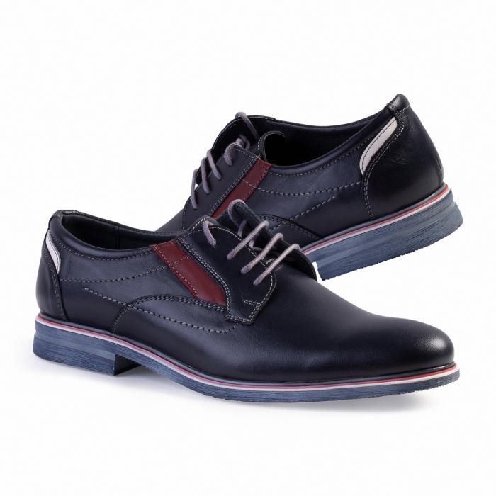 Pantofi de barbati casual confort COD-388 2