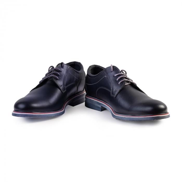 Pantofi de barbati casual confort COD-388 1