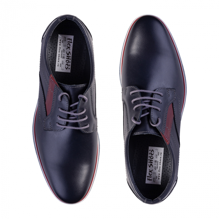 Pantofi de barbati casual confort COD-388 3