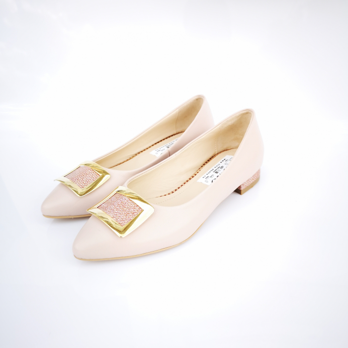 Pantofi dama balerini cod BT-246 1