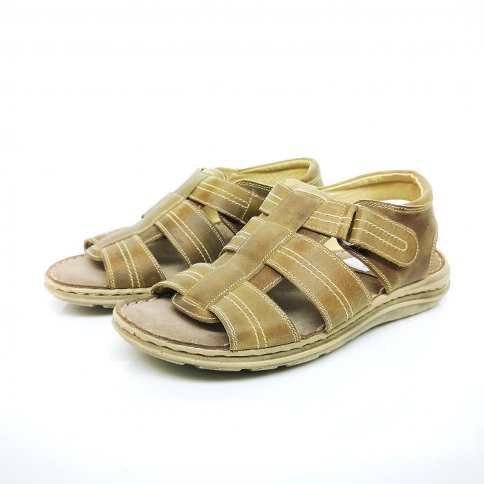 Sandale de barbati COD-417 5
