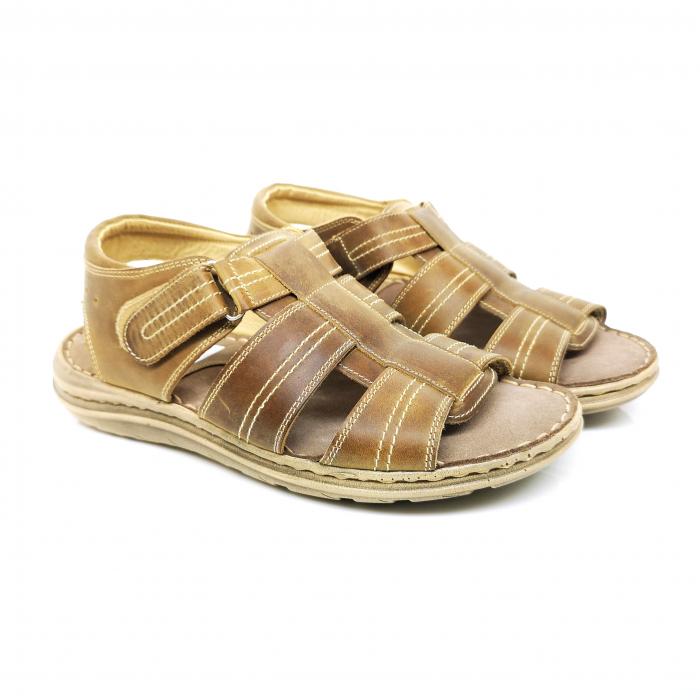 Sandale de barbati COD-417 3