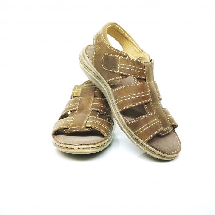 Sandale de barbati COD-417 1