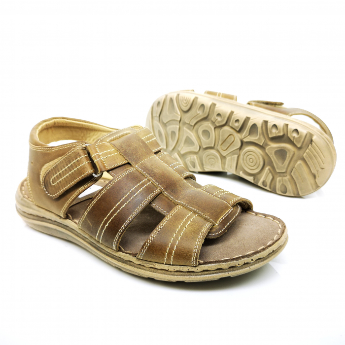 Sandale de barbati COD-417 2