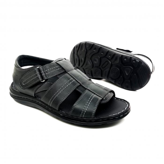 Sandale de barbati COD-424 4