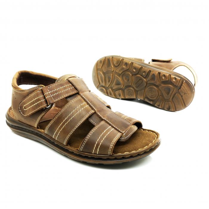 Sandale de barbati COD-423 [4]