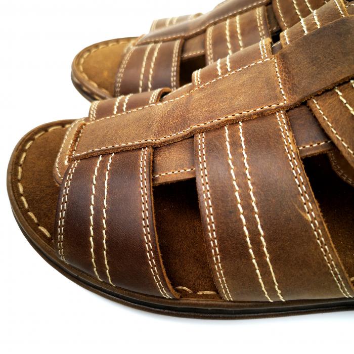 Sandale de barbati COD-423 [3]