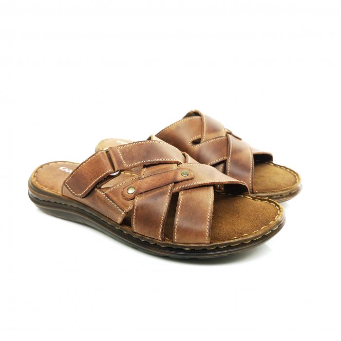 Sandale de barbati cod FM-426 3
