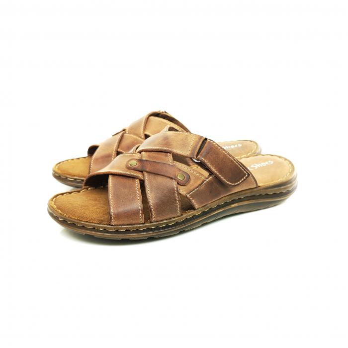 Sandale de barbati cod FM-426 1