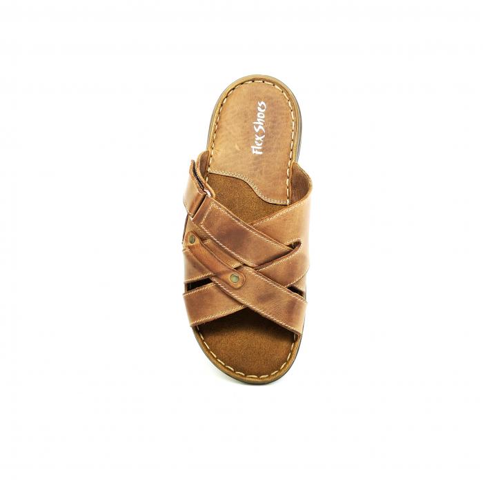 Sandale de barbati cod FM-426 4