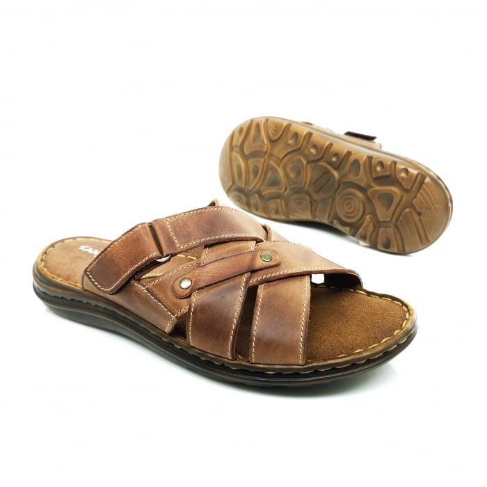 Sandale de barbati cod FM-426 2