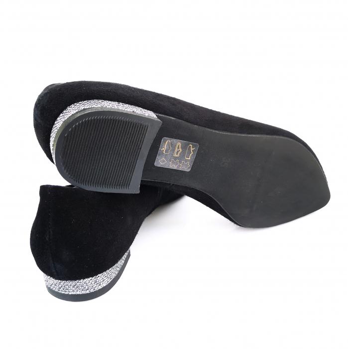 Pantofi dama balerini cod BT-247 4