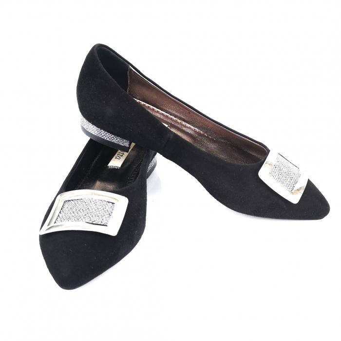 Pantofi dama balerini cod BT-247 2