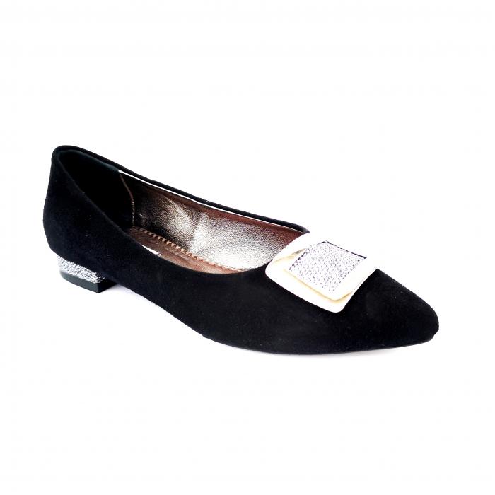 Pantofi dama balerini cod BT-247 0