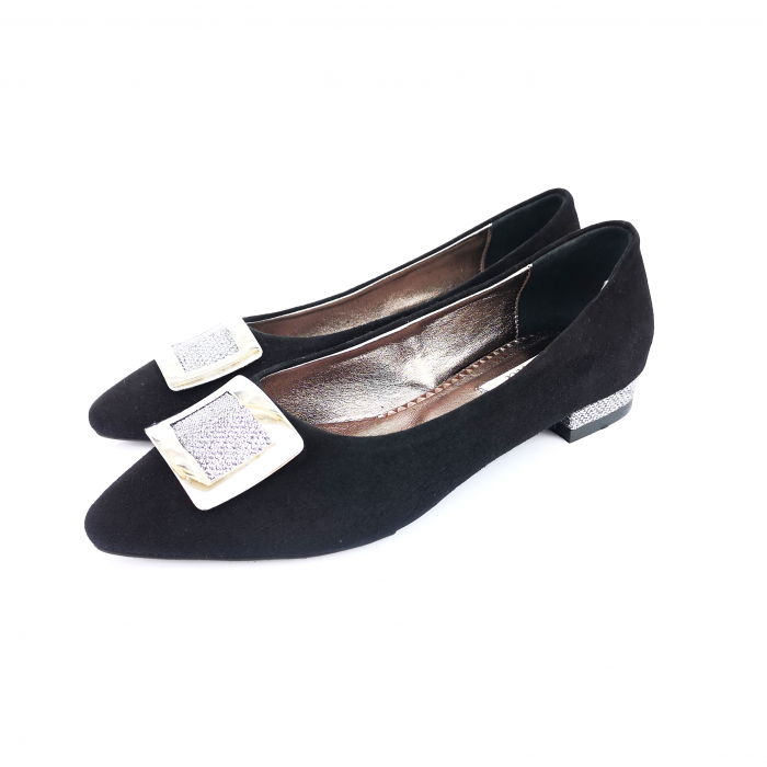 Pantofi dama balerini cod BT-247 1