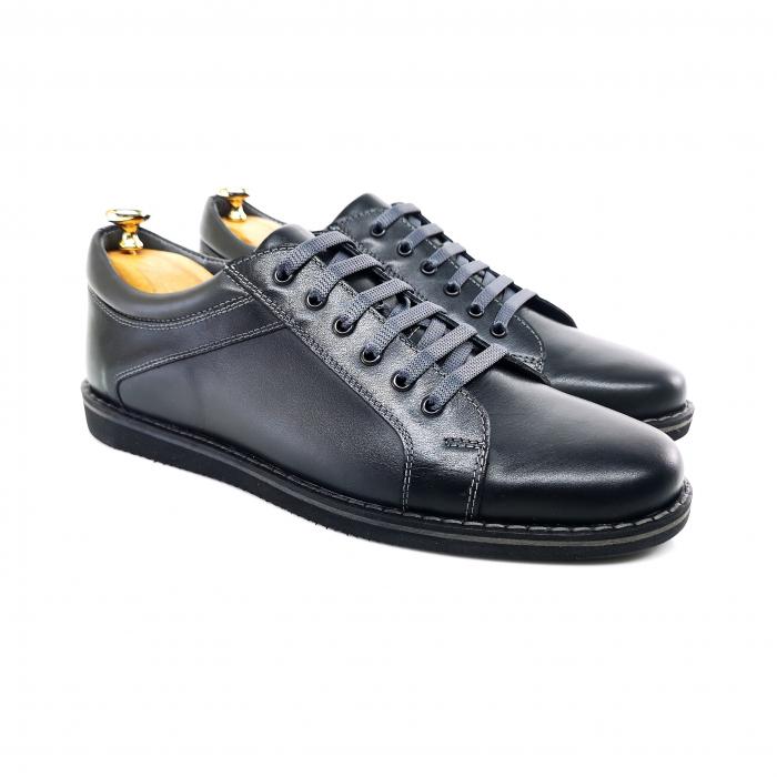 Pantofi de barbati casual confort COD-320 0