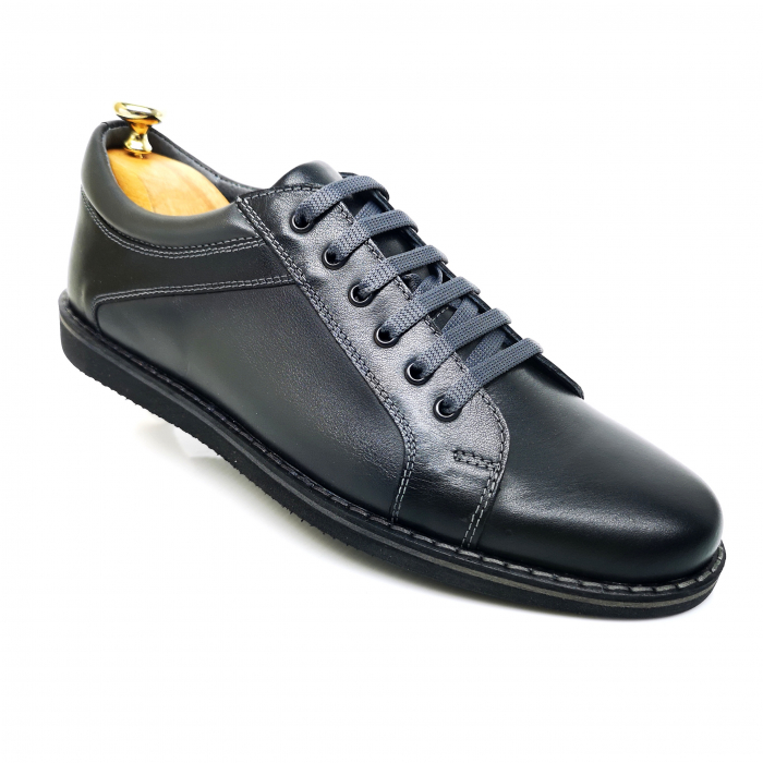 Pantofi de barbati casual confort COD-320 2