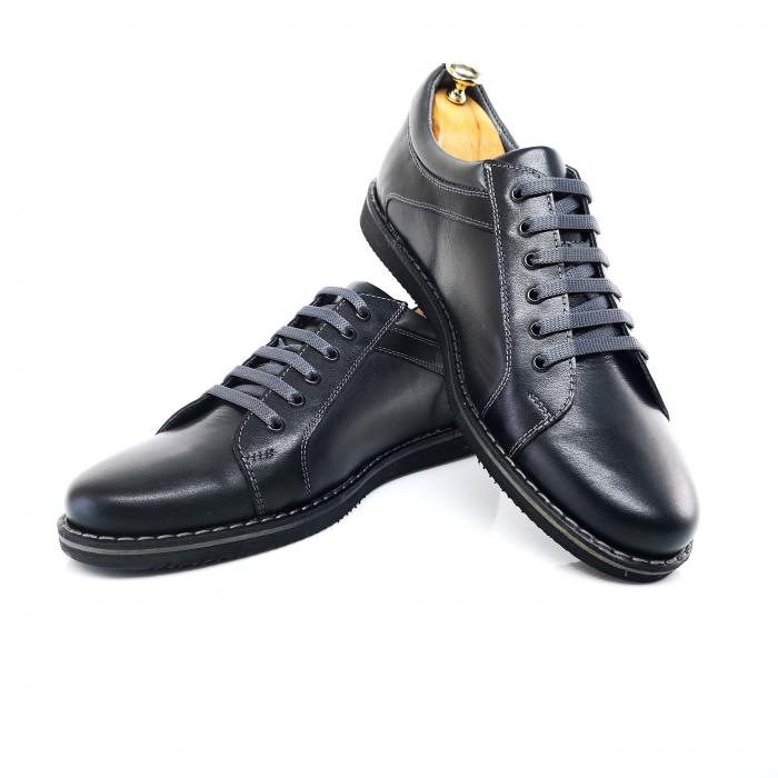 Pantofi de barbati casual confort COD-320 3