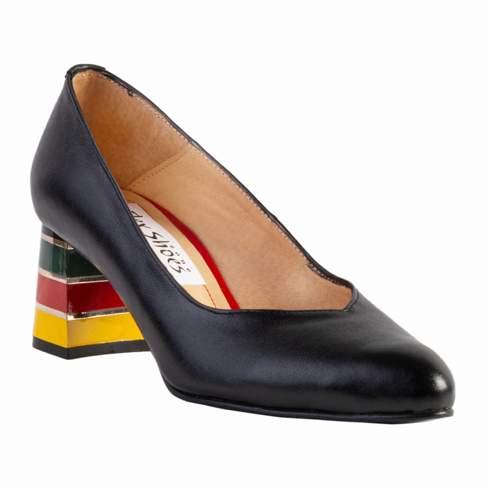 Pantofi dama eleganti cod MAT-223 0