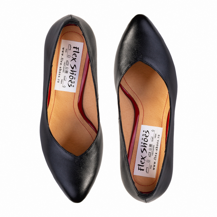 Pantofi dama eleganti cod MAT-223 3