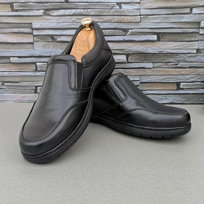 Pantofi de barbati casual confort COD-341 5