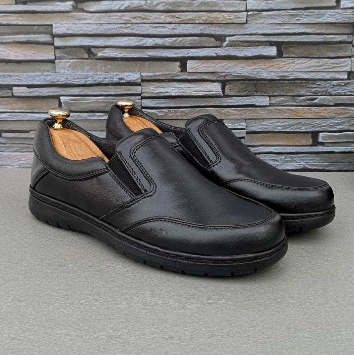 Pantofi de barbati casual confort COD-341 0