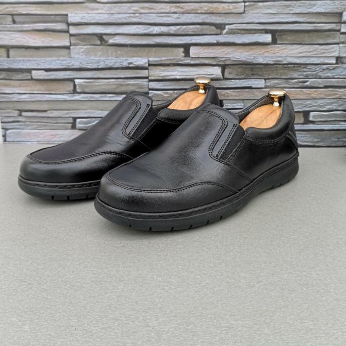 Pantofi de barbati casual confort COD-341 4