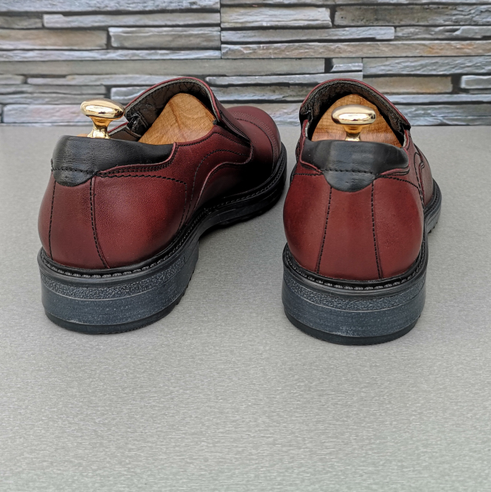 Pantofi de barbati casual confort COD-338 0