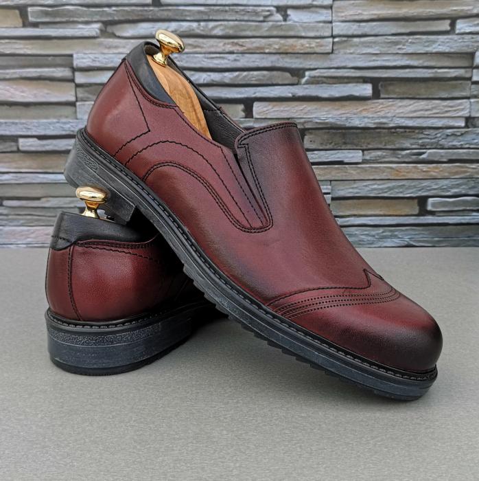 Pantofi de barbati casual confort COD-338 1