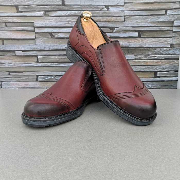 Pantofi de barbati casual confort COD-338 2
