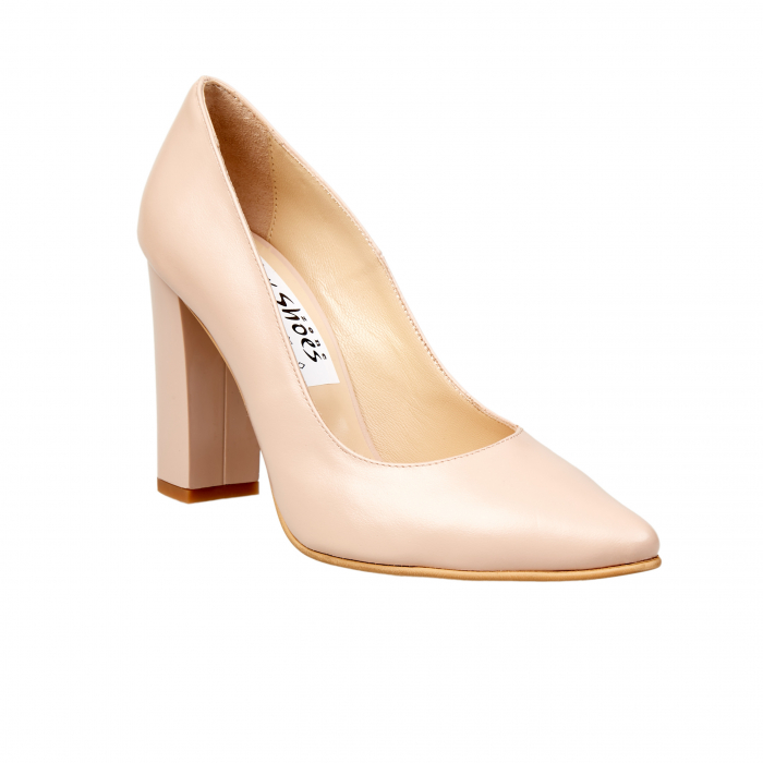 Pantofi dama eleganti COD-205 0