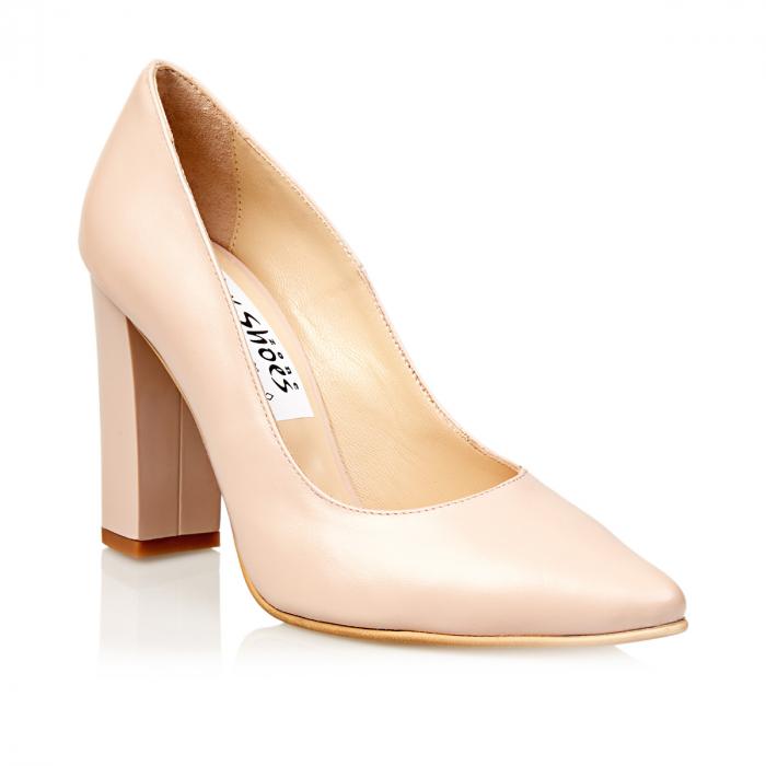 Pantofi dama eleganti COD-205 2