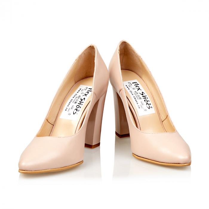 Pantofi dama eleganti COD-205 5