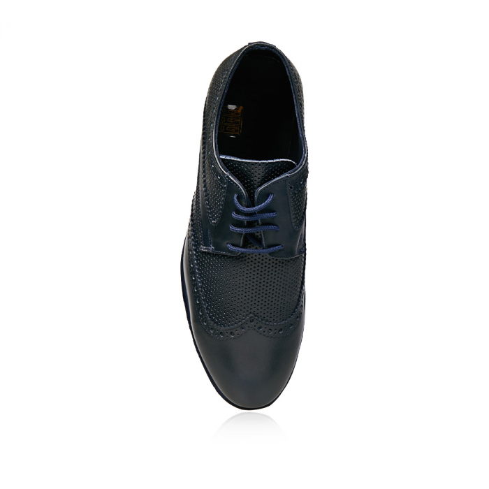Pantofi de barbati casual confort COD-361 4