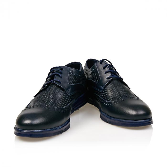 Pantofi de barbati casual confort COD-361 2