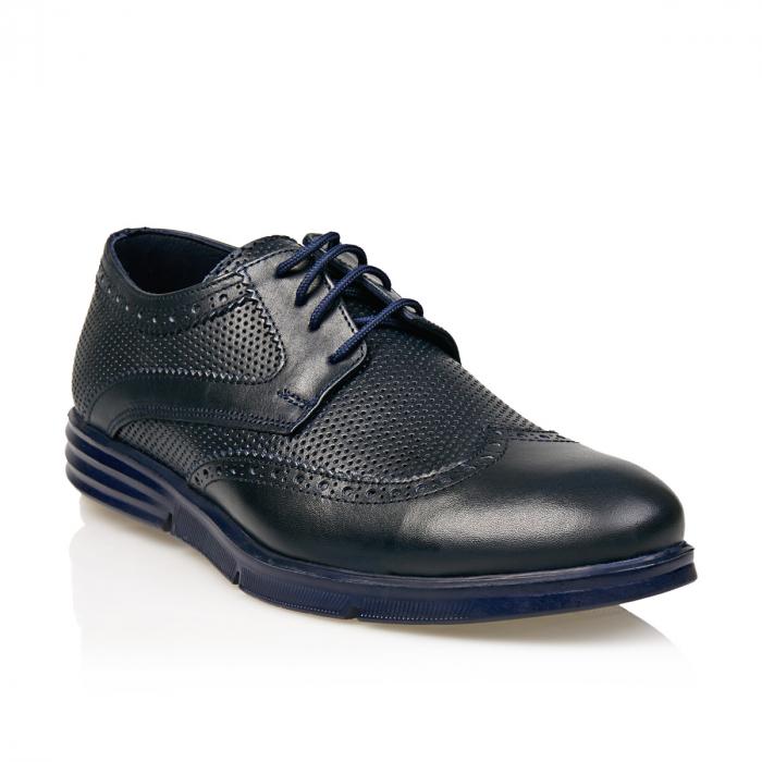 Pantofi de barbati casual confort COD-361 0