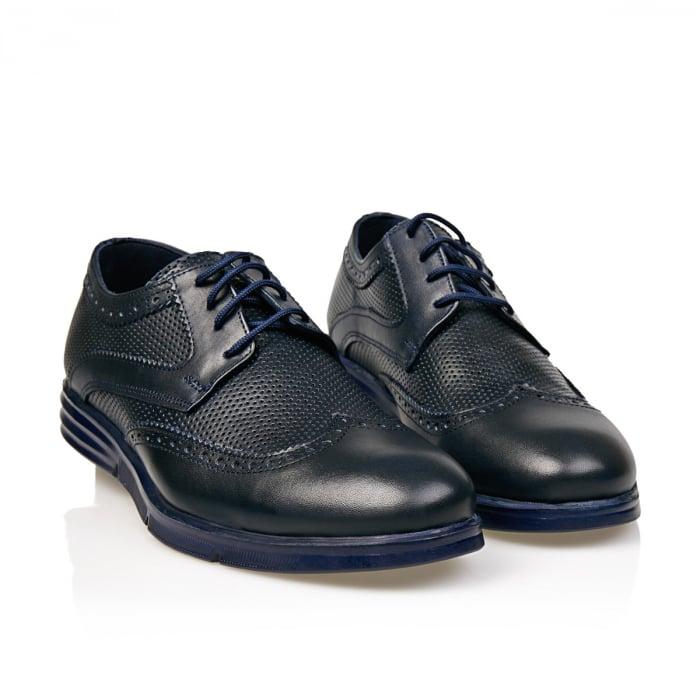 Pantofi de barbati casual confort COD-361 1