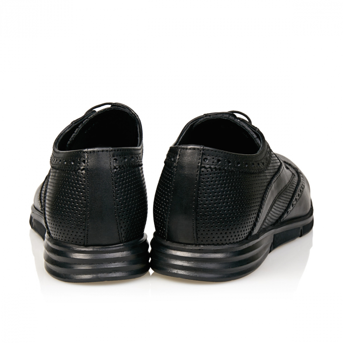 Pantofi de barbati casual confort cod RGD-362 3