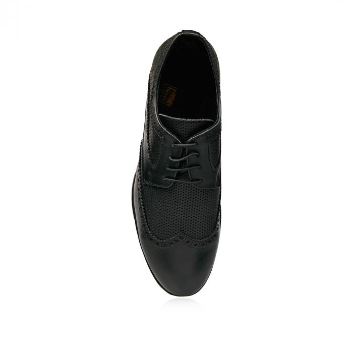 Pantofi de barbati casual confort cod RGD-362 4
