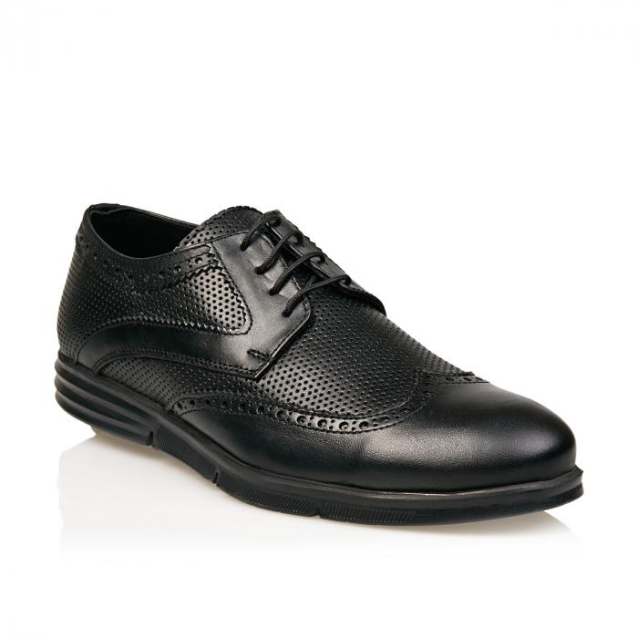 Pantofi de barbati casual confort cod RGD-362 0